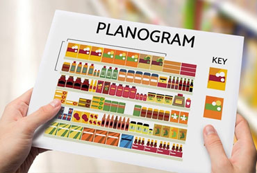 Planogram Software Reseller